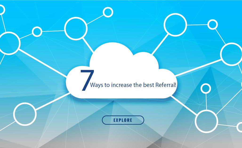 7 cách tăng Referral traffic tốt nhất