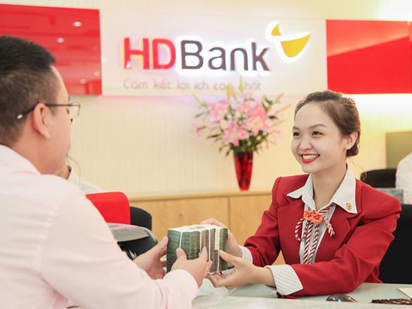 Các cách liên hệ khác tới ngân hàng HDbank