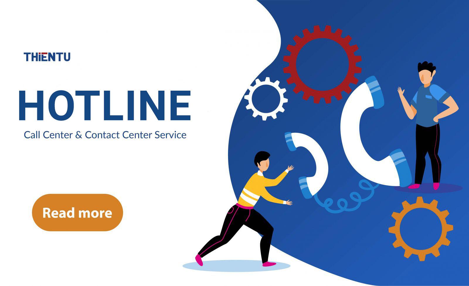 Hotline là gì?