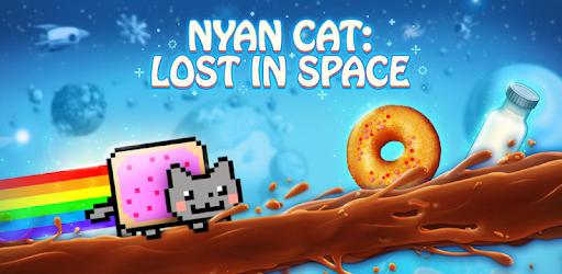 trò chơi lấy cảm hứng từ Nyan cat