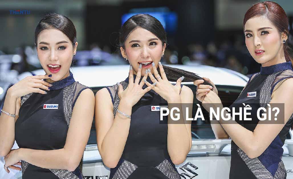 PG là gì?