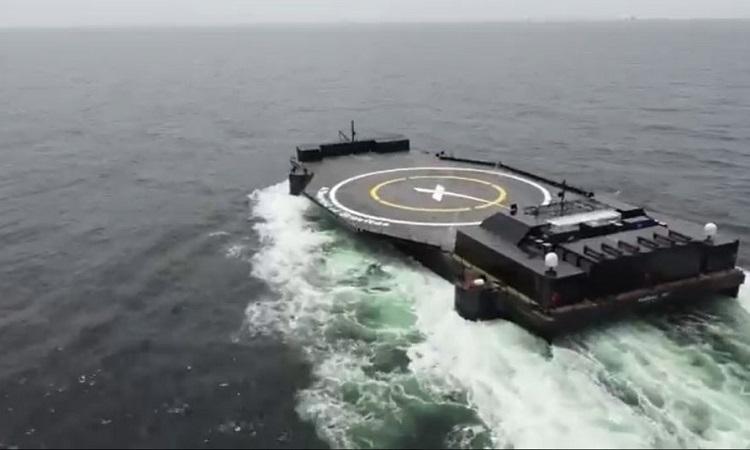 tàu tự lái