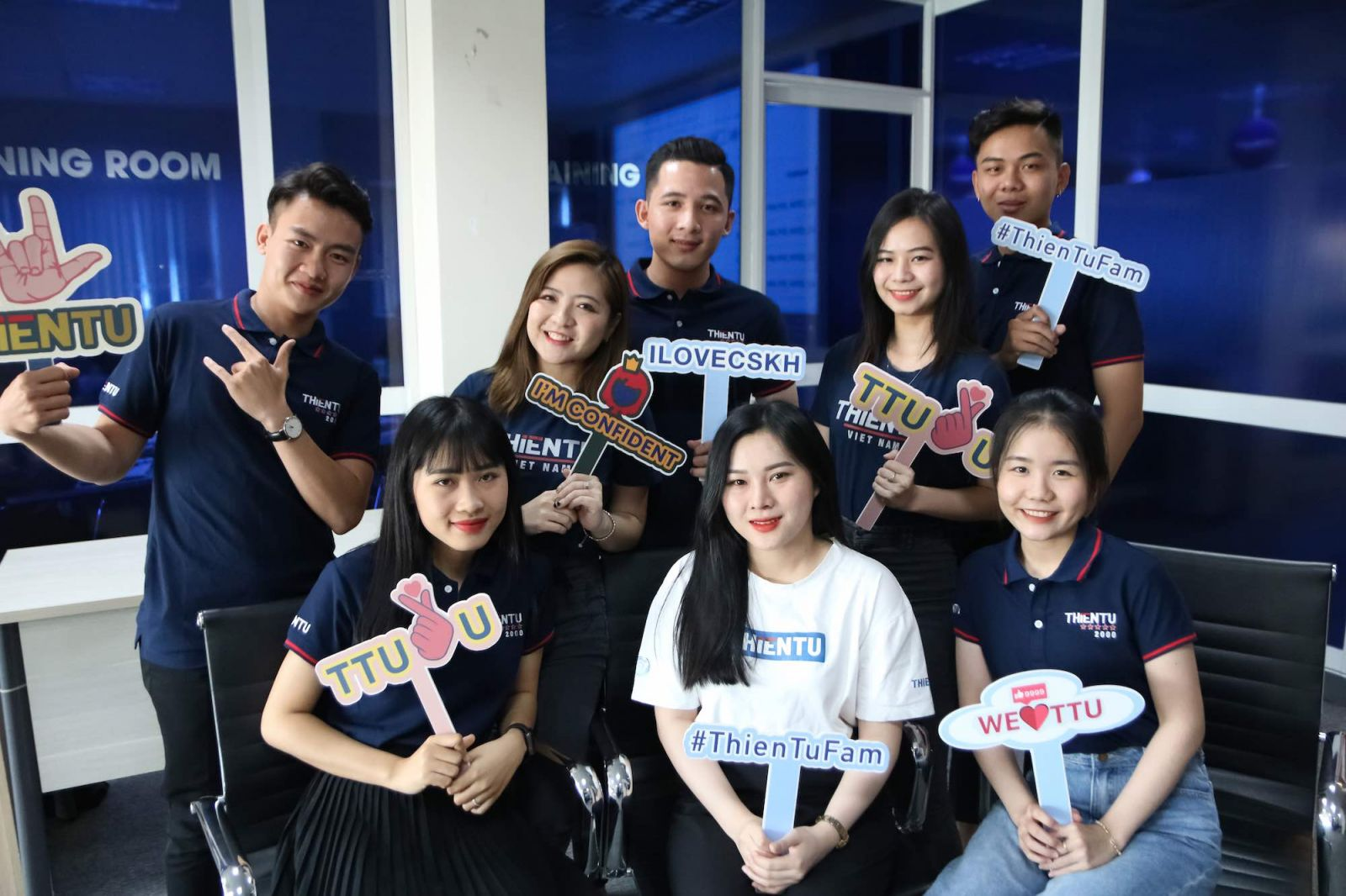 in house marketing team