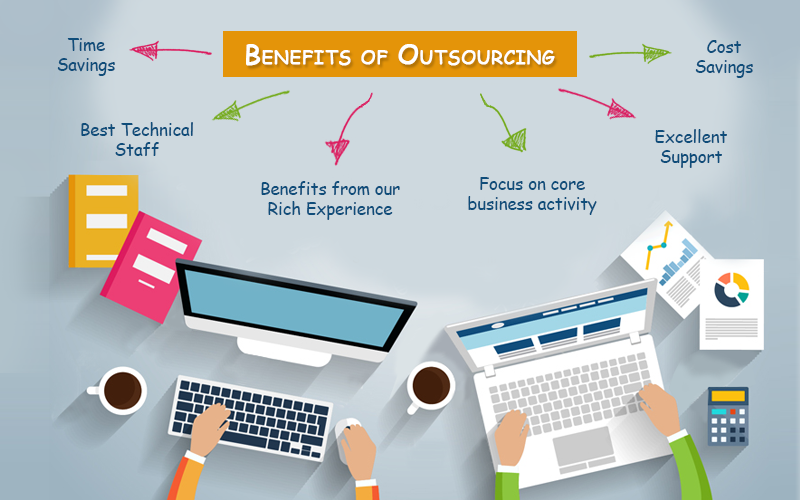 benefits of Outsourcing