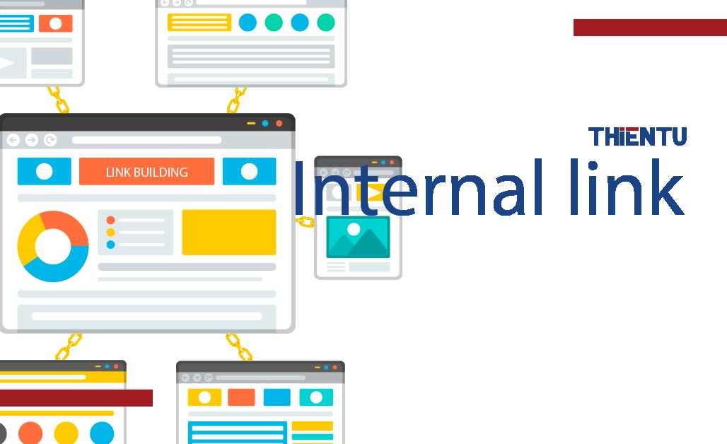 Cách tạo Internal link