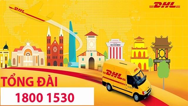 Cách tra cứu vận đơn DHL qua tổng đài CSKH 18001530