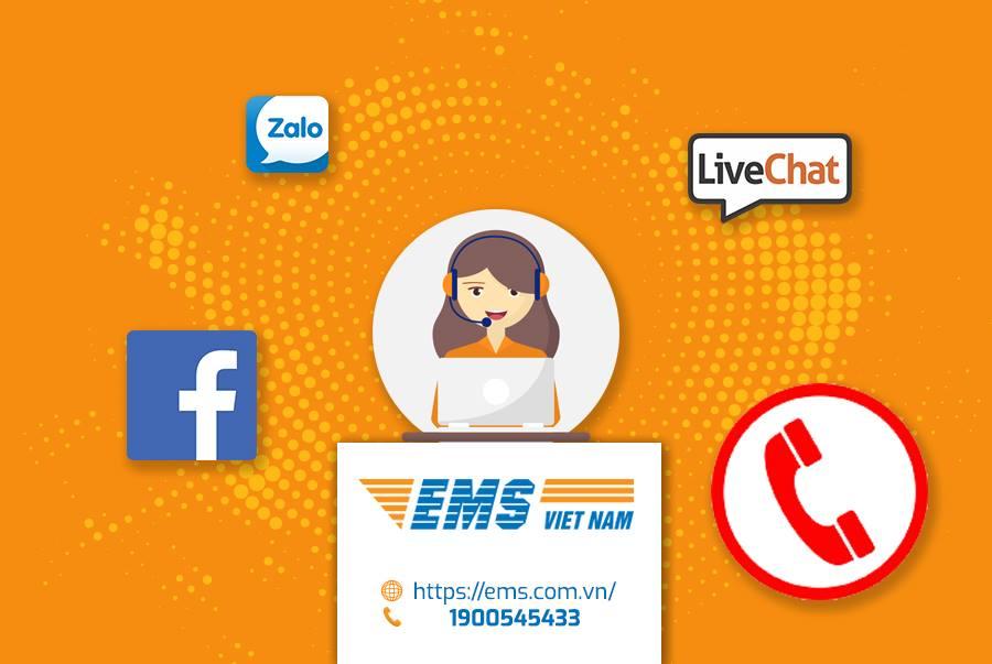 Cách tra cứu vận đơn thông qua tổng đài CSKH EMS 1900545433 ảnh 7