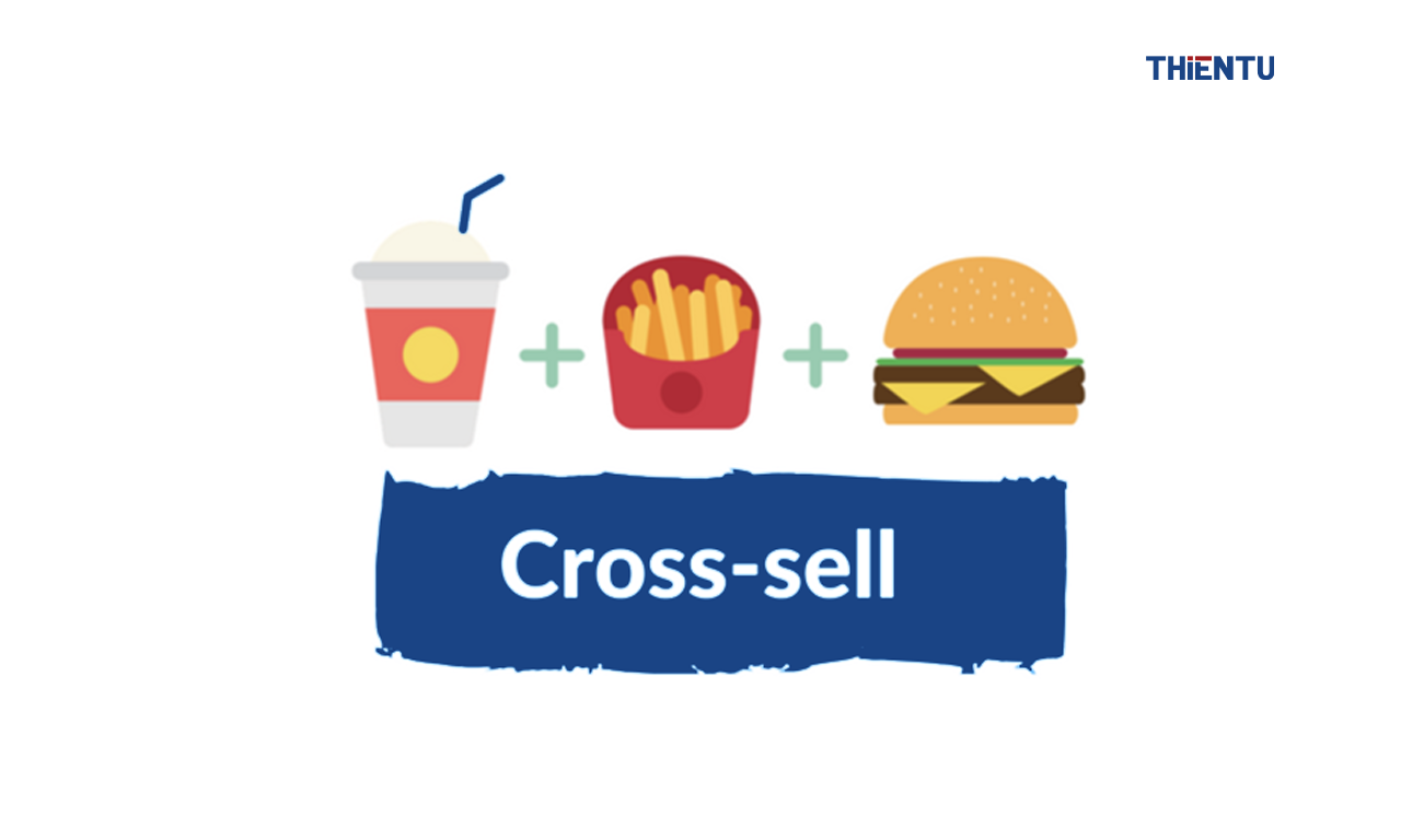 cross sell là gì
