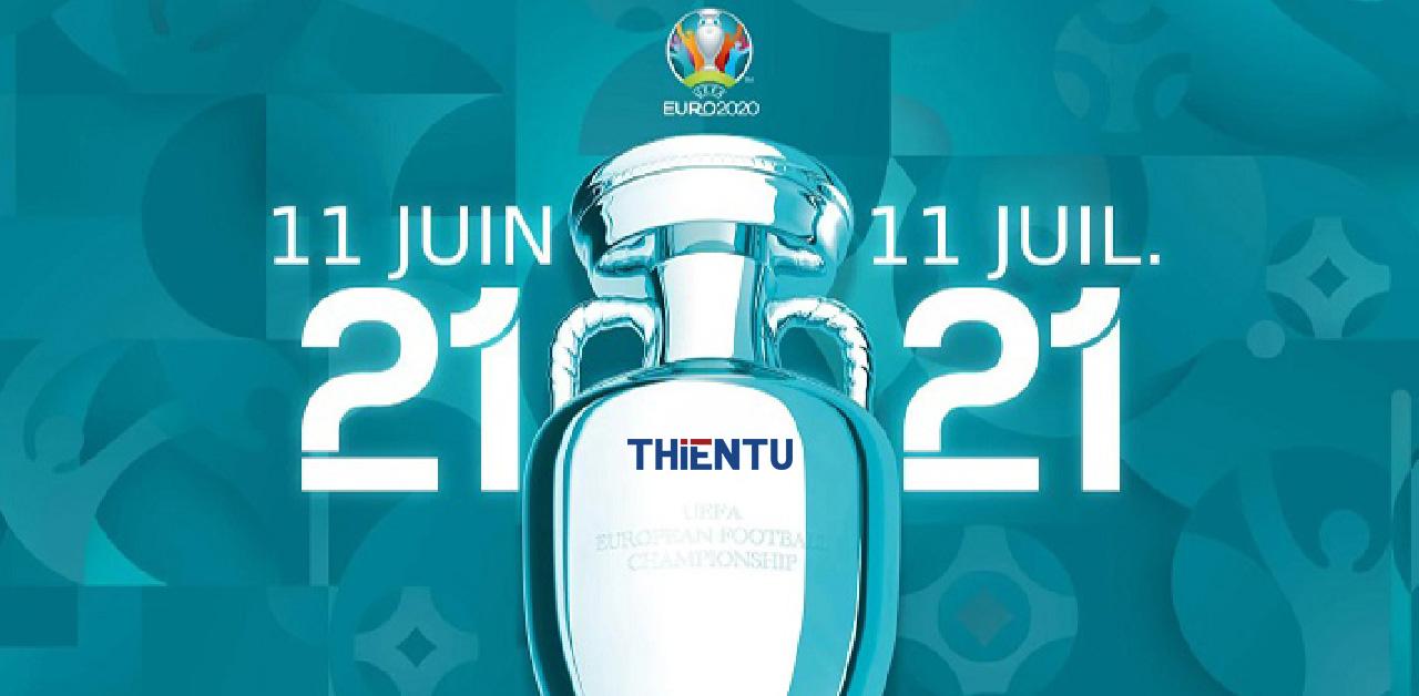 Euro 2021 là giải bóng đá gì?
