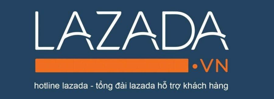 Tổng đài CSKH Lazada 19001007