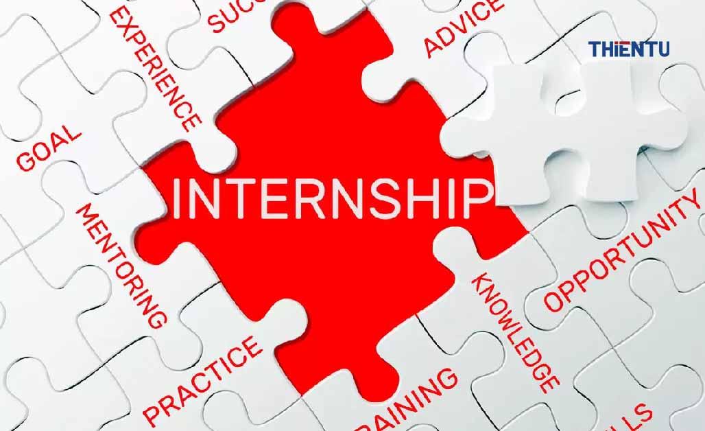 Internship là gì?
