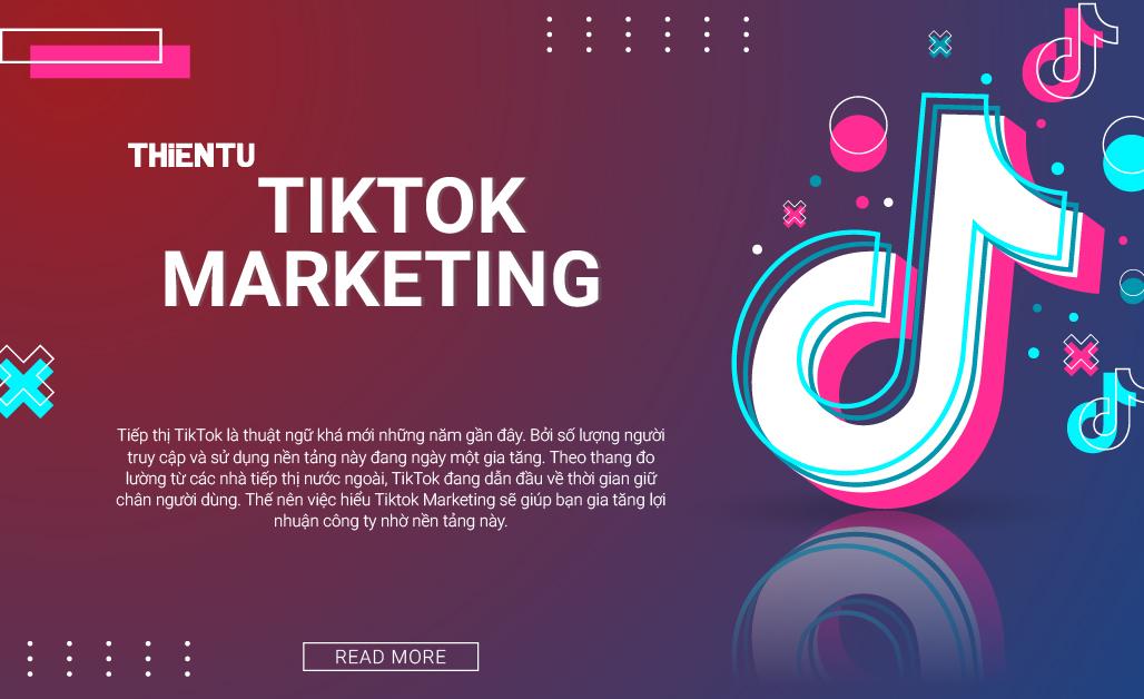 Làm sao để tạo chiến lược Tiktok Marketing thành công