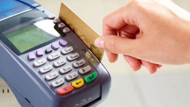 cách sử dụng thẻ tín dụng
