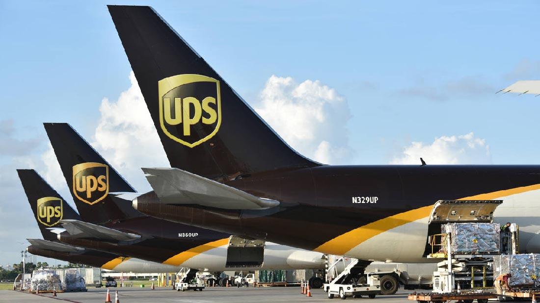 số tổng đài UPS