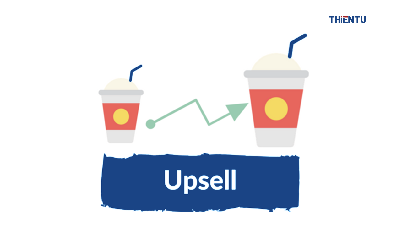 upsell là gì?