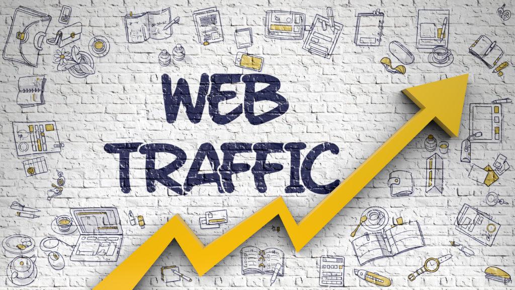 Tăng Organic traffic cho website