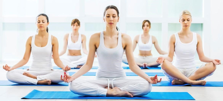yoga là gì