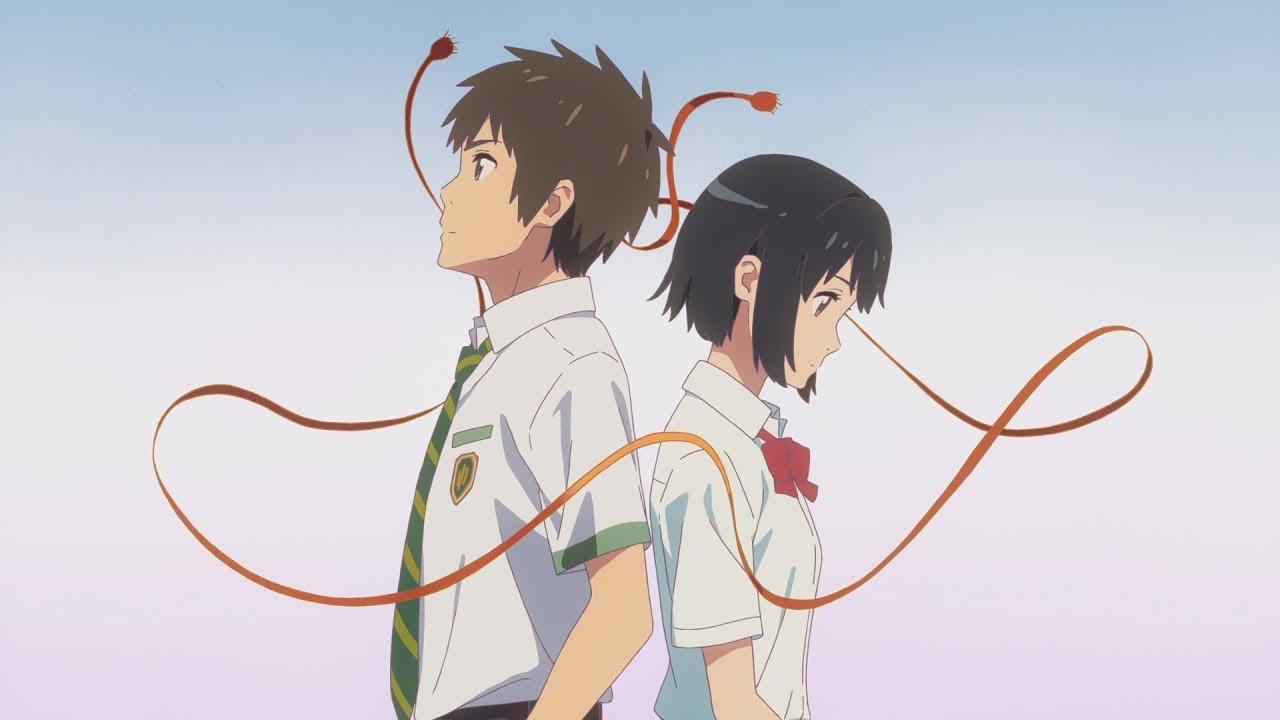 anime Your Name