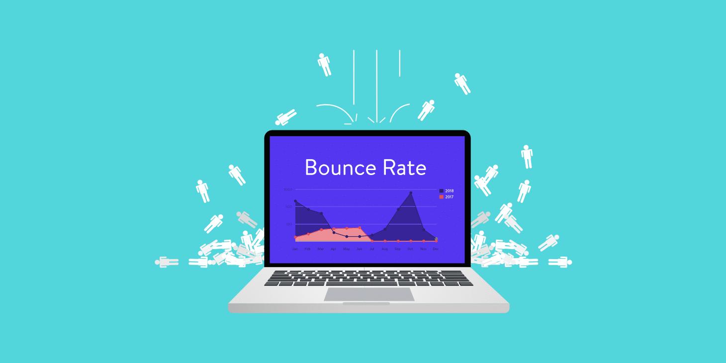 Bạn hiểu về bounce rate như thế nào?