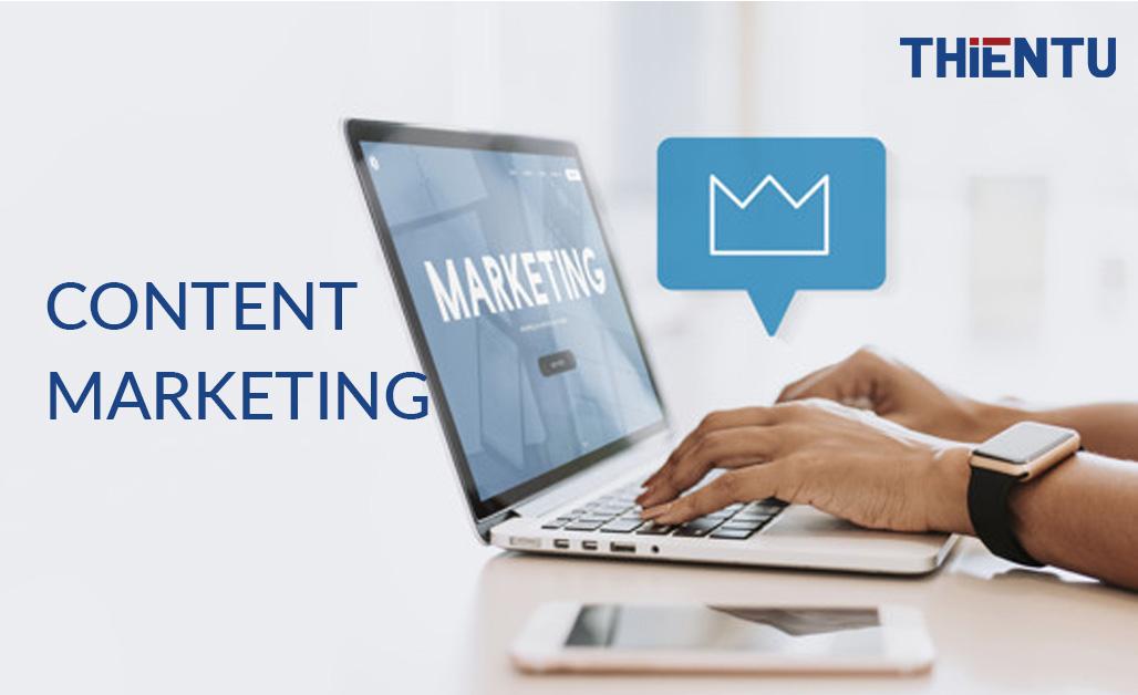 Các dạng marketing content