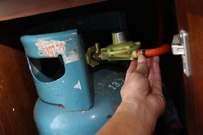 Nguyên nhân nổ bình ga tại nhà và lưu ý an toàn ảnh 2