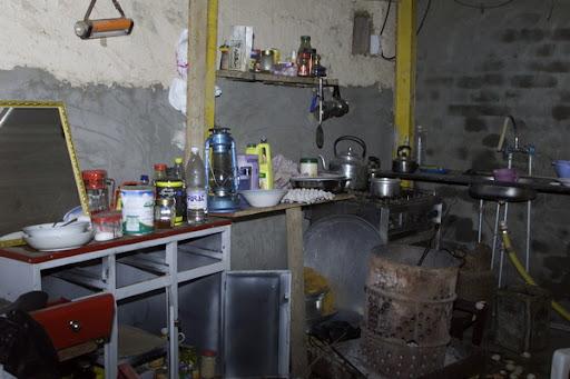 Nguyên nhân nổ bình ga tại nhà ảnh 4