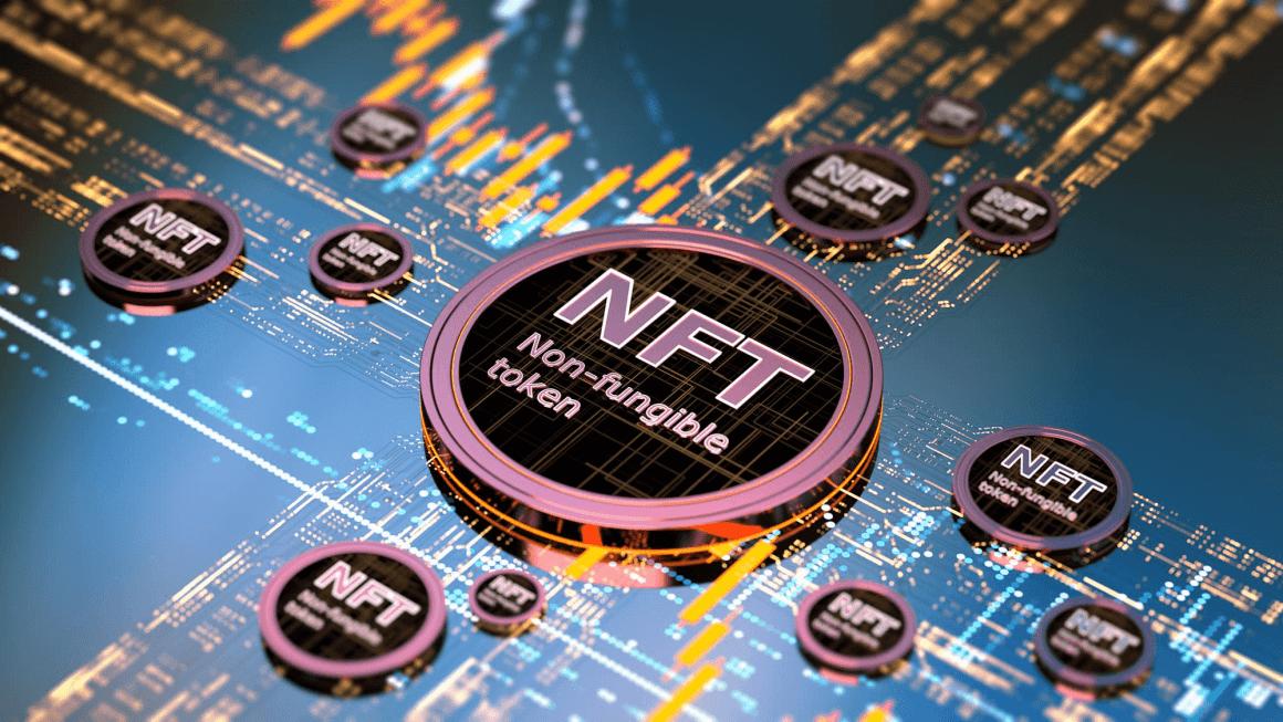 NFT (Non-fungible Token) Là Gì? Non-fungible Token Hoạt Động Như Thế Nào?
