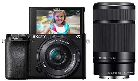 Sony A6100 máy ảnh từ 8 triệu