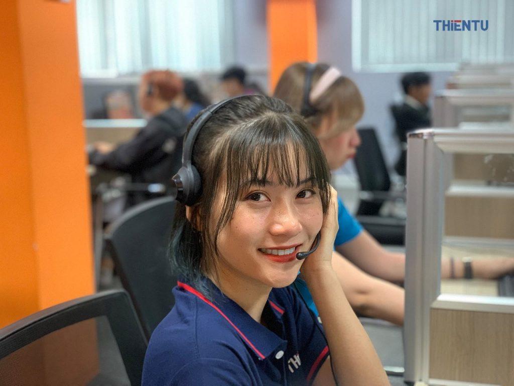 Telesales đem lại lợi ích gì cho doanh nghiệp