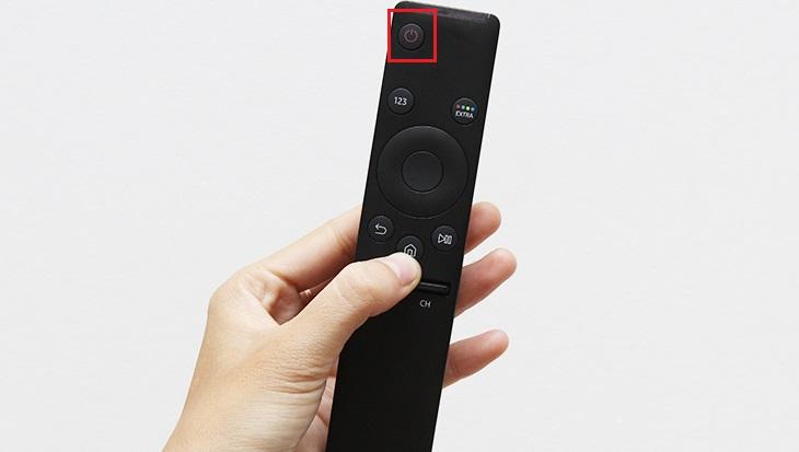 Tivi bị mất bàn phím ảo nguyên nhân và cách khắc phục ảnh 3