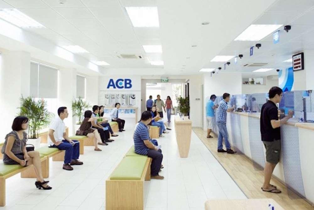 tổng đài ngân hàng ACB