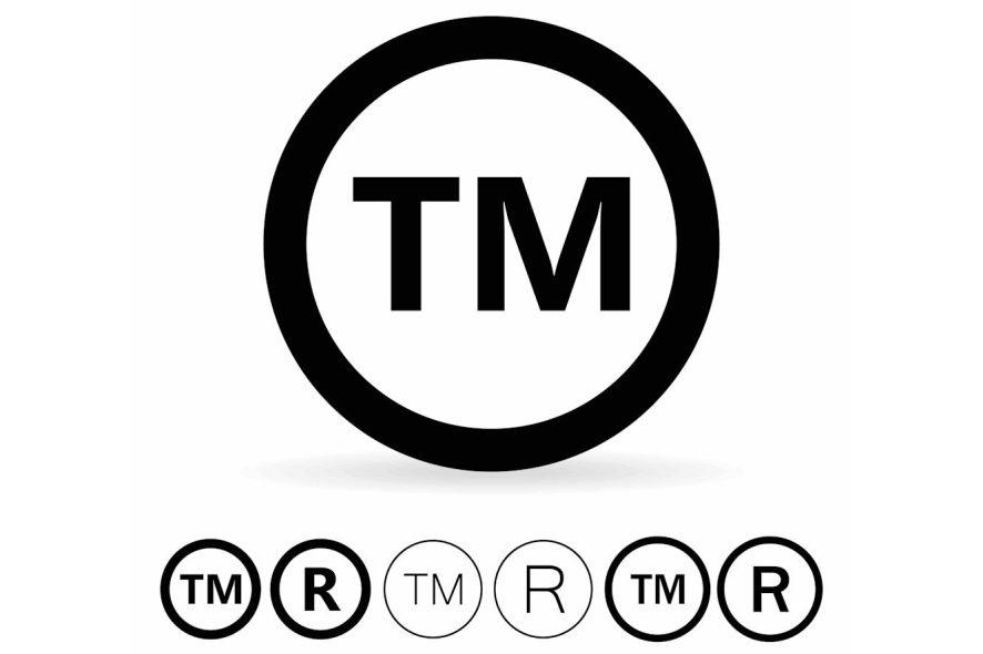trademark, registered, service mark, copyright