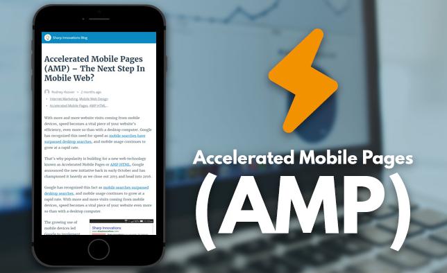 Định nghĩa AMP là gì?