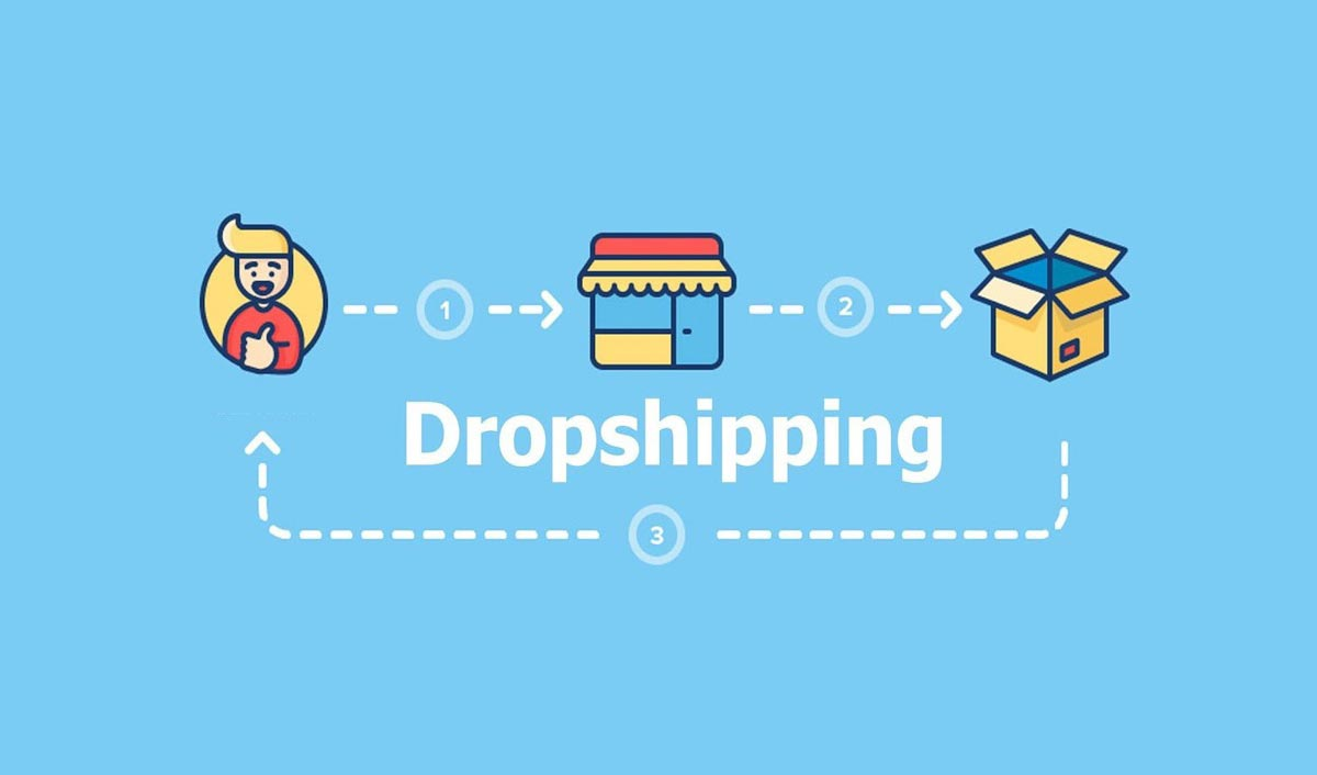 dropshipping là gì?