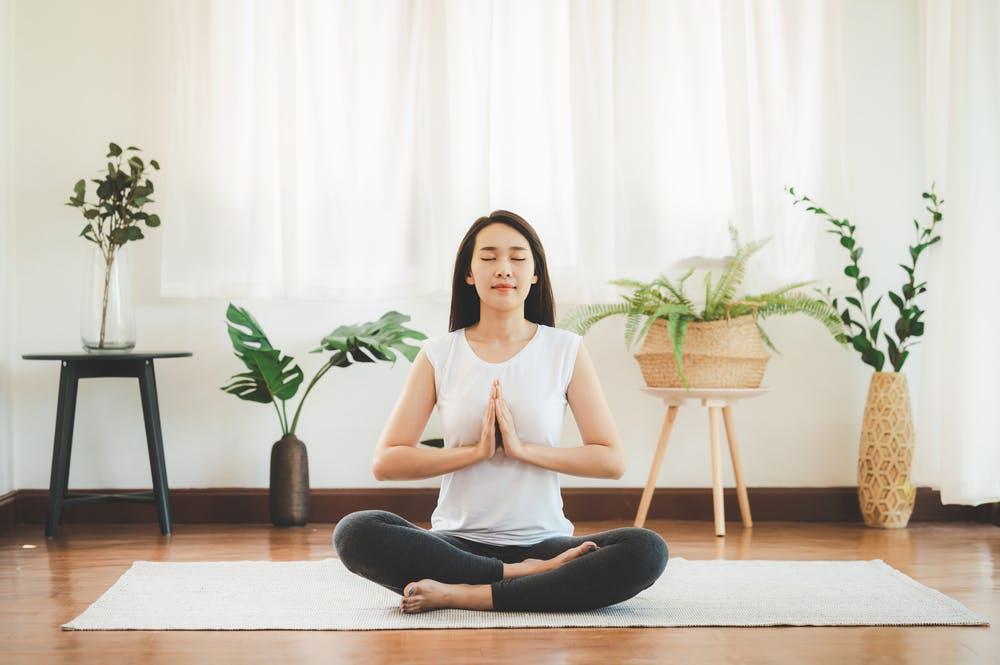 Loại hình hatha yoga