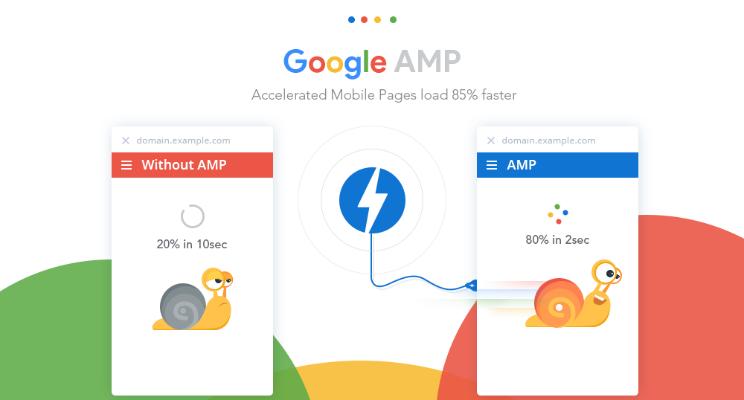Hướng dẫn tạo AMP