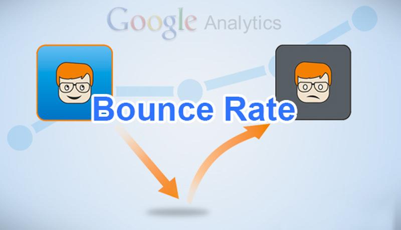 Khái niệm bounce rate là gì?