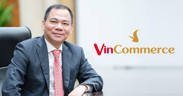 Khái niệm Vincommerce là gì?