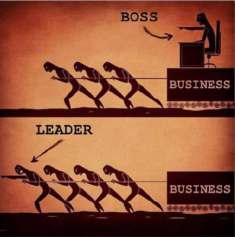 Kĩ năng cần thiết cho leader