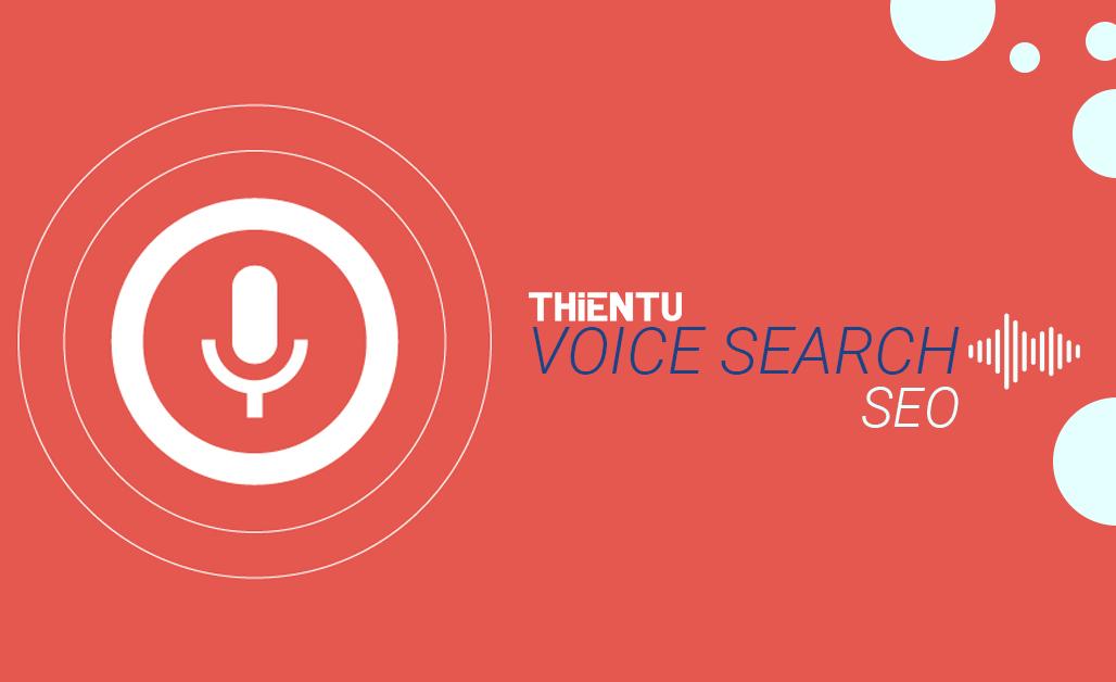 làm thế nào để tối ưu hóa website cho công cụ voice search