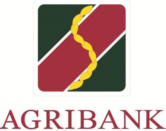 Logo Agribank mới nhất
