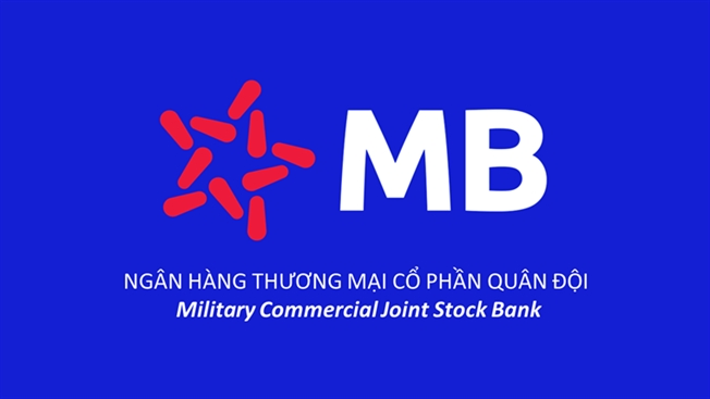 Logo MB Bank