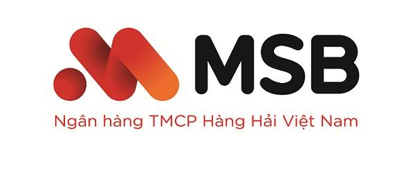 Logo Maritime Bank MSB