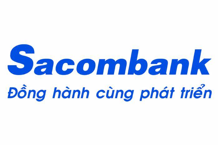 Logo Sacombank