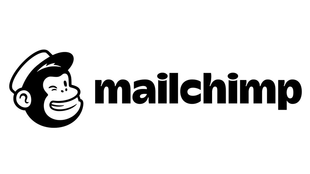 logo mailchimp vector
