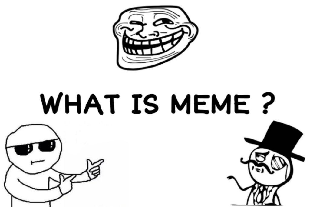 meme là gì