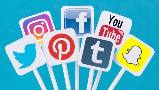 Nghĩa trên mạng xã hội của info là gì?