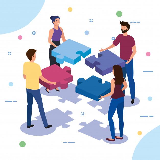 Nhân viên nhập dữ liệu cần biết giao tiếp tốt với nhóm của mình