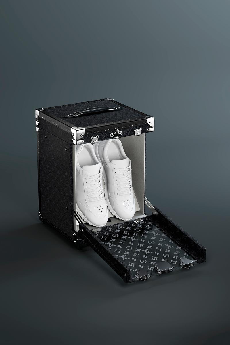 Sở hữu ngay sneaker box LV chất phát ngất