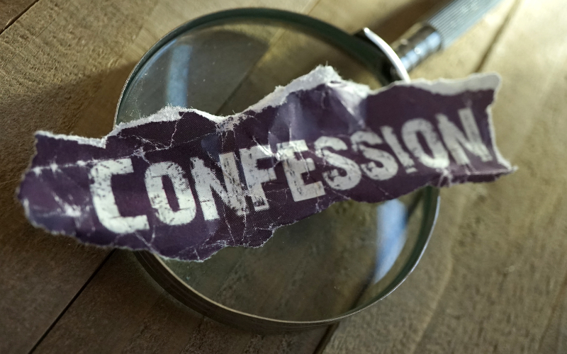 Tác hại của confession là gì?